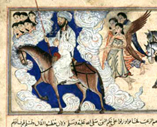 Expulsion of the Banu Qaynuqa