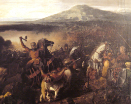 Battle of Cerami (1061 AD)